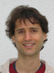 Martin Steigerwald