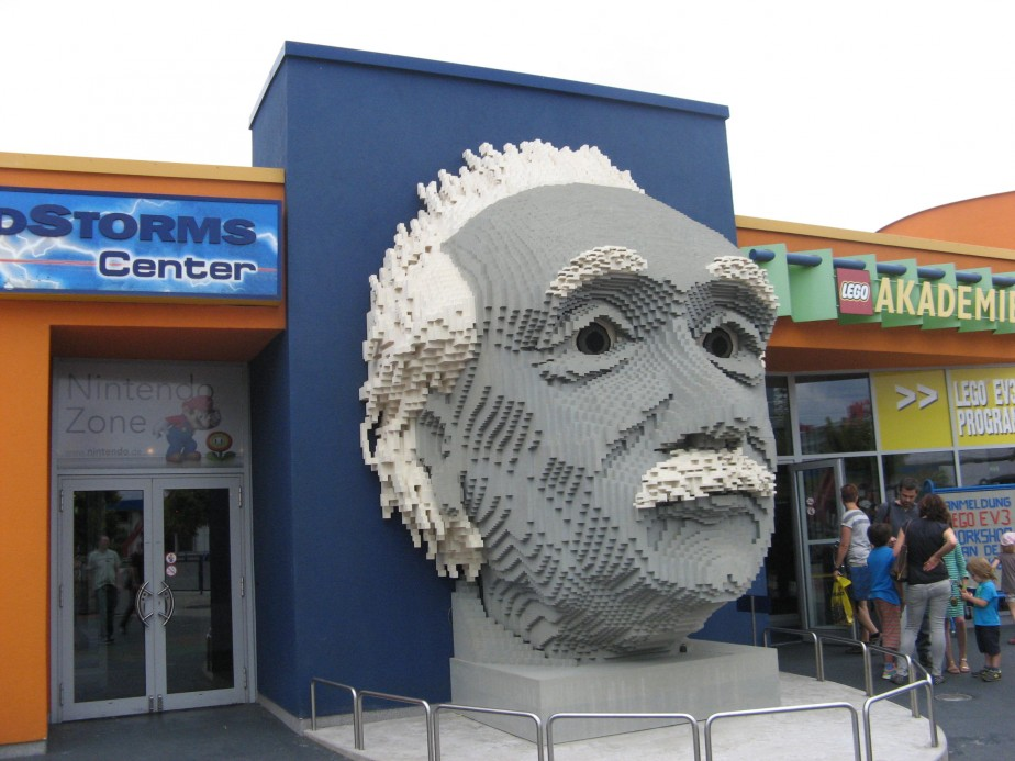 Der Albert