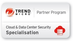 TrendMicro-Cloud-Data-Center-Security-Specialisation