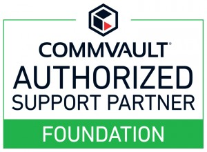 Commvault PA PLAT PART FED